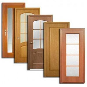 Двери, дверные блоки Пушкинских Гор