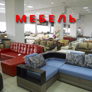Магазины мебели Пушкинских Гор