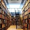 Библиотеки в Пушкинских Горах