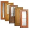 Двери, дверные блоки в Пушкинских Горах