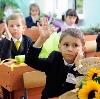 Школы в Пушкинских Горах