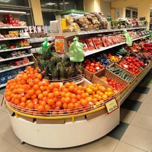 Супермаркеты Пушкинских Гор