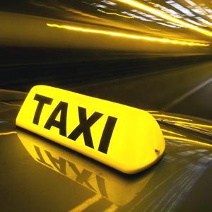 Такси Пушкинских Гор